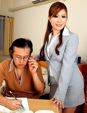 Free Asian Teacher Pics